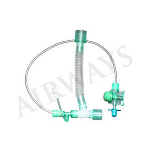 Airosuck Yankaur Suction Set