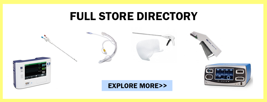 Full Store Directory