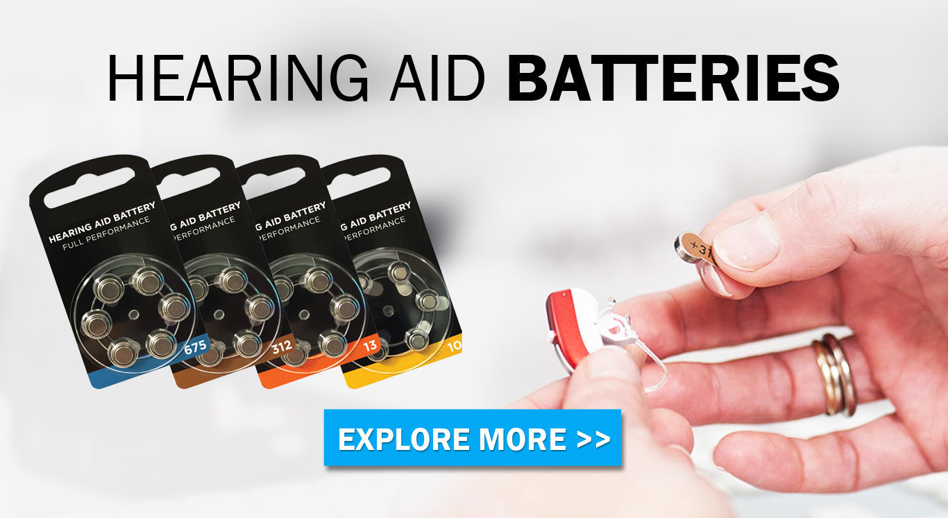 hearing aid batteries online india