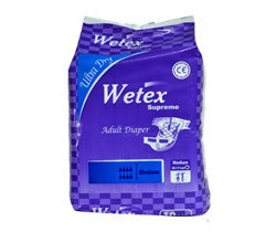 Wetex Supreme