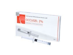 Ophtechnics Occugel Methyl Cellulose Ophthalmic Solution