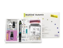 Ivoclar Multilink Automix Luting Composite Kit