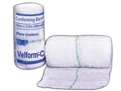 Datt Velform C Conforming Retention Bandage