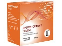 DPI Glass Ionomer Restorative