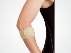 CPO Padded Tennis Elbow Brace