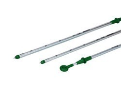 Romsons Straight Intercostal Drainage Catheter