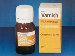 DPI Dental Varnish
