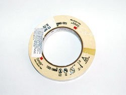 3M Comply Autoclave Steam Indicator Tape