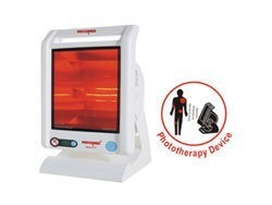 Niscomed Medical Lamp Phototherapy System