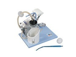 open suction system