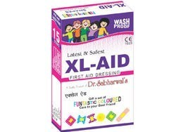 Dr. Sabharwals Band Aid Dressing