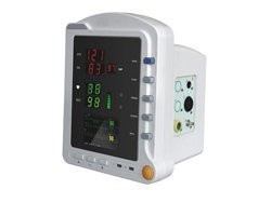 Niscomed CMS Aqua 7 Multi Parameter Patient Monitor