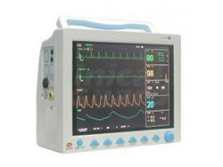 Niscomed CMS 7000 Plus Multi Parameter Patient Monitor