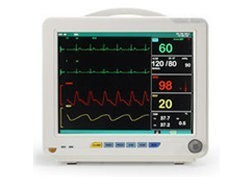 Niscomed CMS 8000 Multi Parameter Patient Monitor