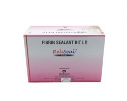 Reliance Life Sciences Reliseal Kit Fibrin Sealant