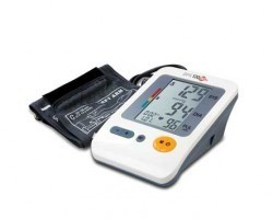 BPL 120/80 B1 Blood Pressure Monitor - Arm Type
