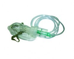 Bellcross Nebulizer Cup & Mask Set