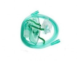 Niscomed Nebulizer Cup & Mask Set