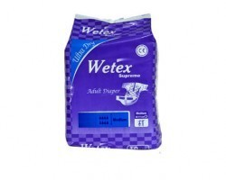 wetex diapers for adults - Large