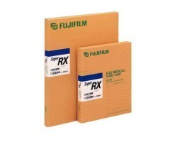 Fuji Films Super RX Analog X-Ray Film
