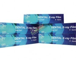 DPI Dental X-Ray Film
