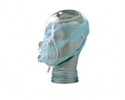 Intersurgical CPAP Nasal Mask