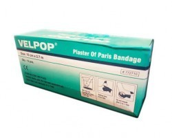 Datt Velpop Plaster of Paris (POP) Bandage