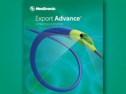 Medtronic Export Advance Aspiration Catheter