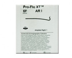 Medtronic Pro-Flo XT Amplatz Diagnostic Catheter