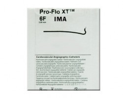 Medtronic Pro-Flo XT Speciality Curves Diagnostic Catheter