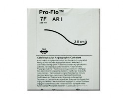 Medtronic Pro-Flo Amplatz Diagnostic Catheter