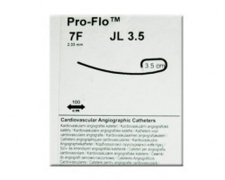 Medtronic Pro-Flo Judkins Left Diagnostic Catheter