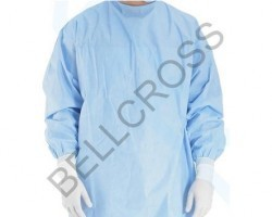 Bellcross Disposable Gown