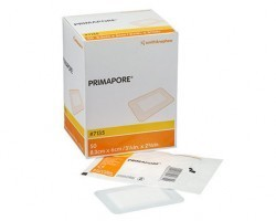 Smith & Nephew Primapore Dressing Pad