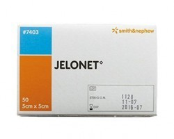 Smith & Nephew Jelonet Paraffin Gauze Dressing