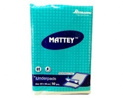 Romsons Mattey Underpad Daipers