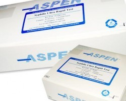 Aspen VDRL Syphilis Test Kit