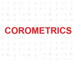 Arrow ECG Paper for Corometrics Machines