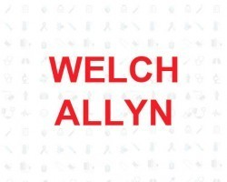 Arrow ECG Paper for Welch Allyn Machines