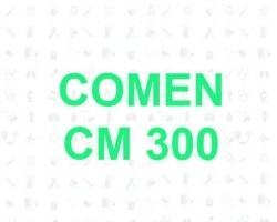 Cardioprint ECG Paper for Comen CM 300