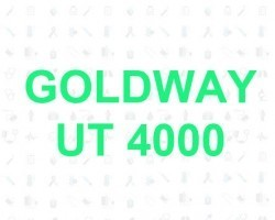 Cardioprint Foetal Monitor Paper for Goldway UT 4000