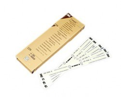 3M Comply Steam Chemical Indicator Strips 1250