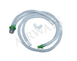 Airways Surgicals Airotubin Ventilator Circuit