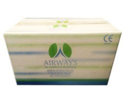 Airways Surgicals Airomount Catheter Mount