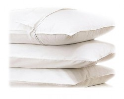 Bellcross Disposable Pillow Cover