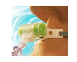 Intersurgical Hydro-Trach BVF/HME Filter