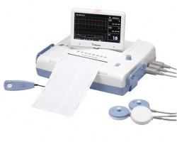 Niscomed Bistos BT-350 Foetal Monitor