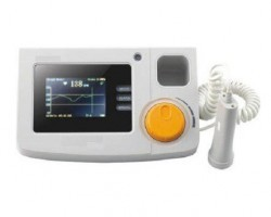 Niscomed Desktop Foetal Doppler
