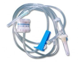 iv set from smart medical buyer