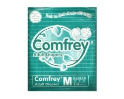 Comfrey Adult Diapers India - Medium